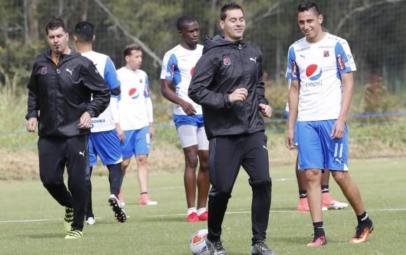 Medellín enfrenta a un Junior lastimado