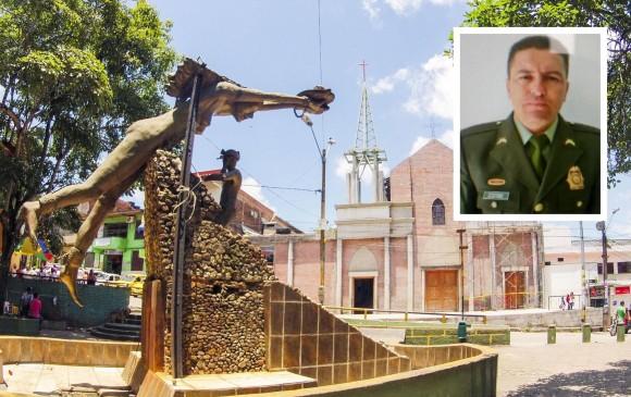 Fallece un policía en Segovia tras ataque armado