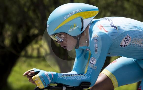 Manzana Postobón confirmó nómina para Vuelta a España