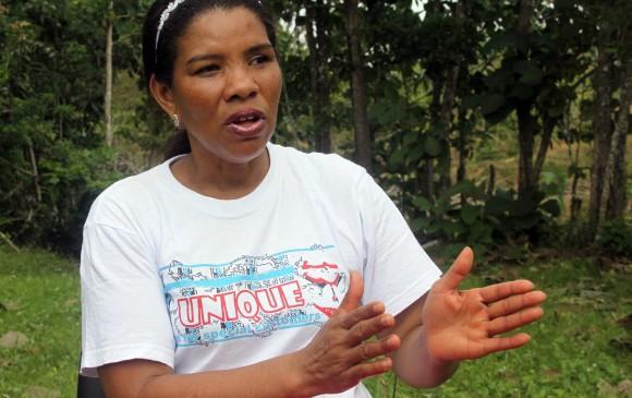 Karina, la mujer más temida de las Farc, quedó en libertad