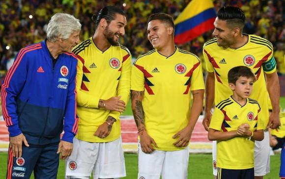 Resultado de imagen para seleccion colombia despedida