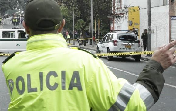 Alerta por 'plan pistola' contra la Policía Nacional
