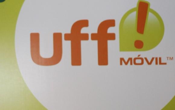 Uff Móvil entra en reorganización empresarial