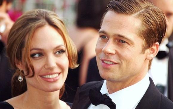 Brad Pitt y Angelina Jolie concretaron acuerdo de divorcio