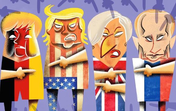 Resultado de imagen de diplomacia internacional