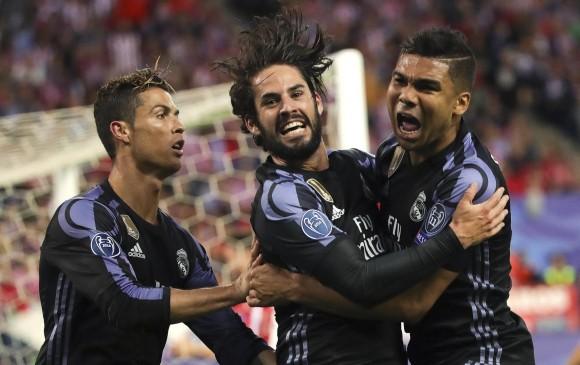 Real Madrid y Juventus definirán al campeón de la Champions