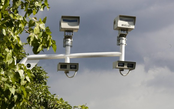 El Colombiano, Cámaras de fotodetección ahora generan dos multas más