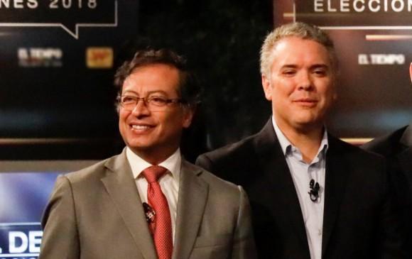 Duque vs Petro: las cuatro ideas que dividen al electorado