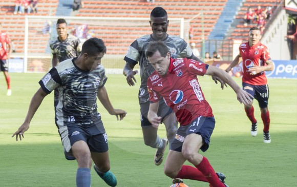 Tigres hace respetar su casa y vence a Medellín — Liga Águila