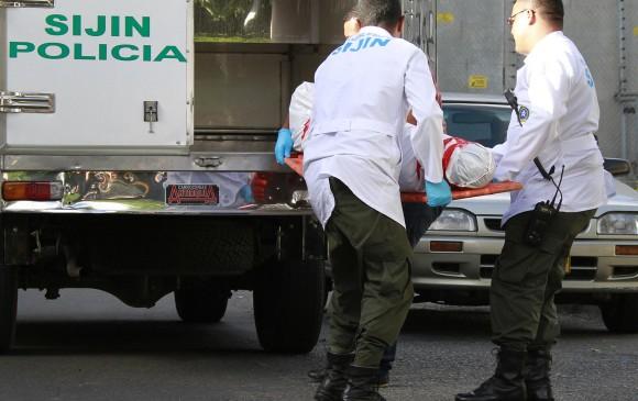 Aumentó a 244% las muertes de venezolanos en Colombia