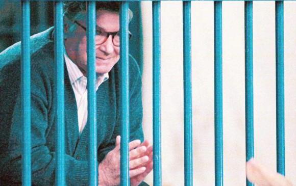 Salvatore 'Totó' Riina, el padrino del asesinato en Europa