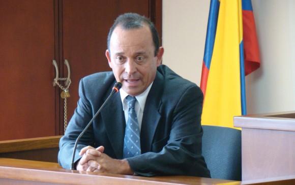 Fiscalía dejó en firme el llamado a juicio a Santiago Uribe