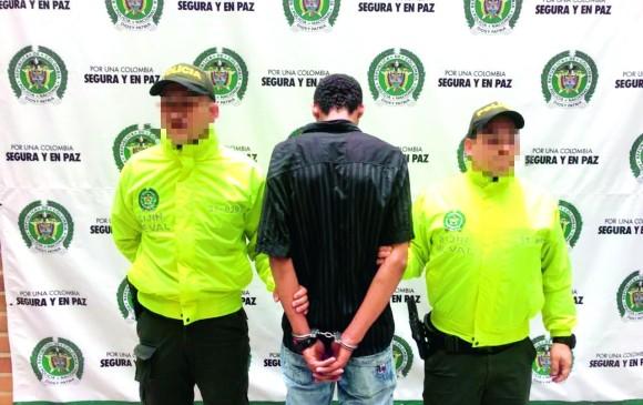 Tras fuerte golpiza murió menor de 4 años en Medellín