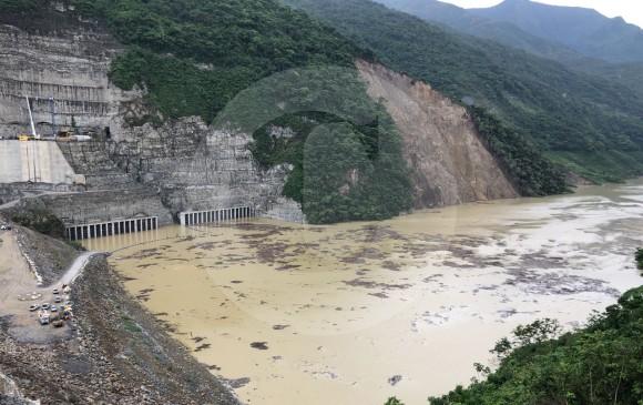 Al menos 600 personas evacuadas en Colombia por crecida del río Cuaca