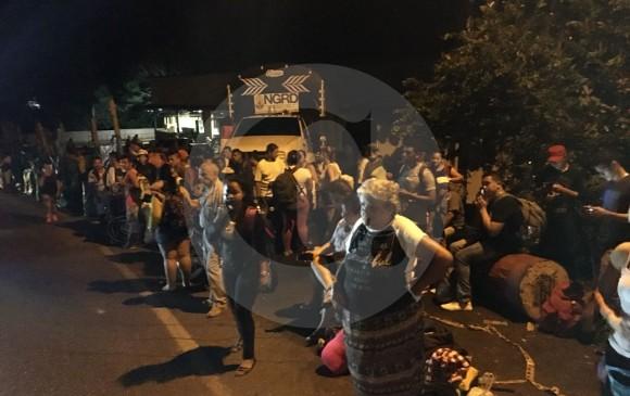 Al menos cinco municipios de Antioquia amenazados por Hidroituango