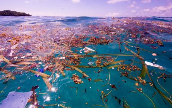 Islas de basura, grave fenómeno que la humanidad hizo común