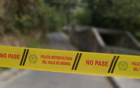 Este sábado se presentaron dos casos de personas asesinadas con arma de fuego. FOTO: Archivo Mauricio Andrés Palacio Betancur