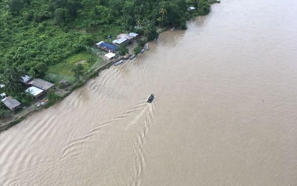 Secuestran a hombre que era rescatado por misión humanitaria