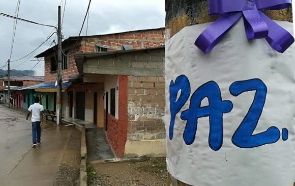Duque anuncia 6.000 millones de pesos para reparar víctimas de Machuca