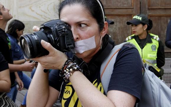 Fallo de la Corte pone en riesgo libertad de prensa