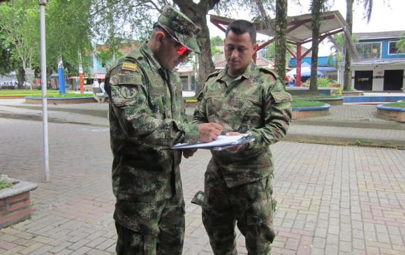 En Medellín habrá cuatro puntos habilitados para entregar la documentación.  FOTO ARCHIVO ANDRÉS OSORIO 32fadae955d