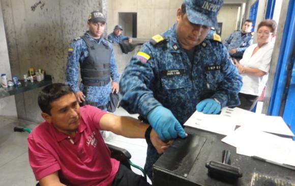 Corte Suprema autoriza extradición de Pedro 'Orejas' a Estados Unidos