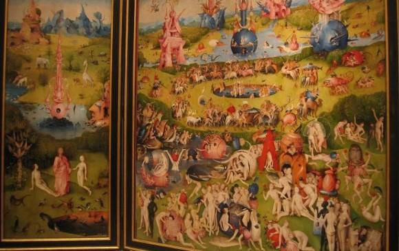 Obras del Museo del Prado llegan a Bogotá