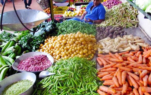 DANE indica que la inflación en el país sigue bajando