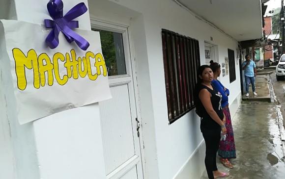 Anunciaron $6 mil millones para fortalecer reparación a víctimas de Machuca