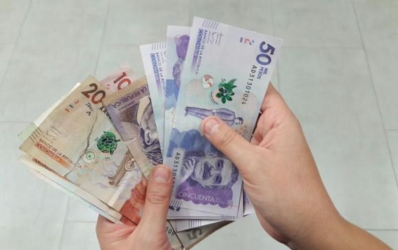 Proponen que impuesto del 4x1000 se aplique para pagos en efectivo