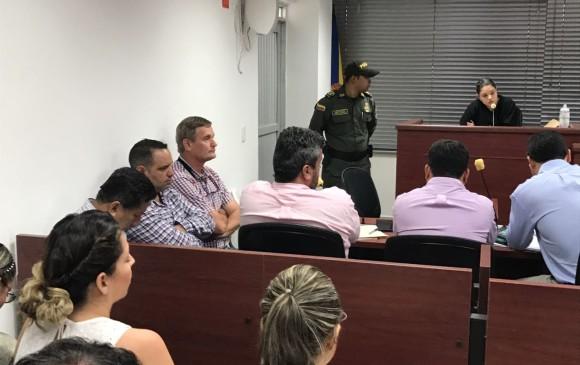 Capturan fiscal que investigaba el cartel de la hemofilia en Córdoba