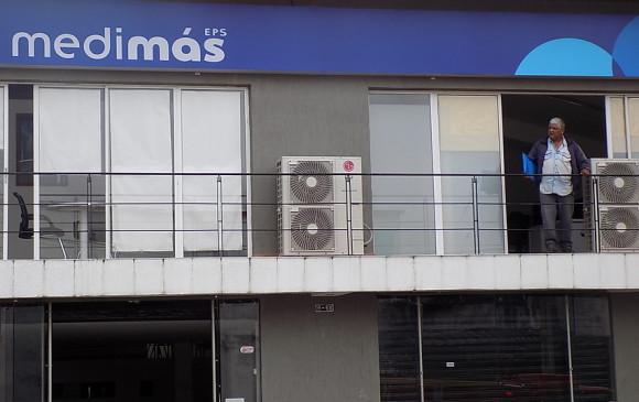 Dynamic Business and Medical Solutions Inc. (Dbms Inc) quiere comprar a Medimás y a Esimed. La misma compañía está negociado compra de activos de SaludCoop, compañía que está en liquidación. FOTO: Colprensa