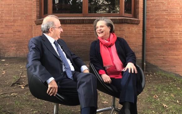 De La Calle y Clara López, crónica de una fórmula anunciada