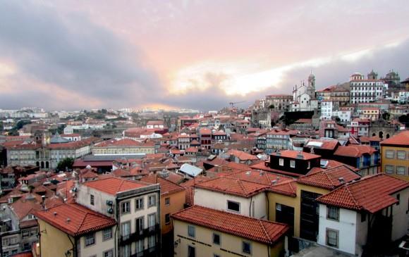 Oporto la ciudad resplandeciente - Que hay en portugal ...