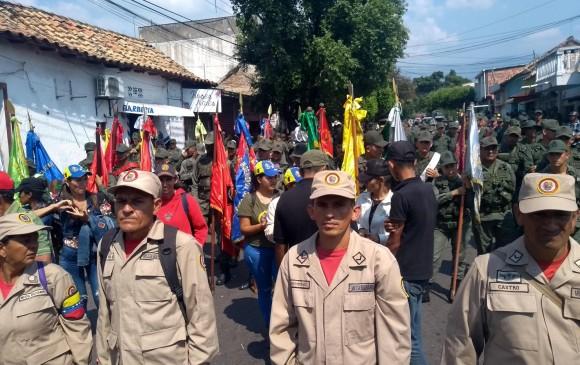 Diosdado Cabello: Exigimos respeto absoluto a la soberanía de nuestra Patria
