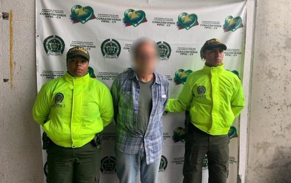 Capturan a estadounidense por turismo sexual con menores de edad en Medellín