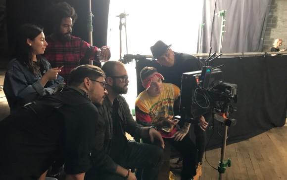 Major Lazer se une con J Balvin y Sean Paul