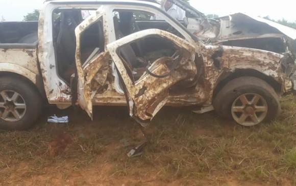 Un soldado muerto y tres heridos deja ataque del Eln en Arauca