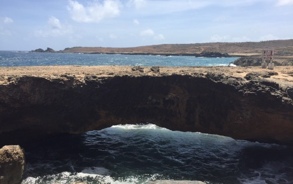 Un recorrido por Aruba y su belleza singular