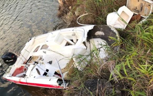Falleció menor de 16 años herido en un nuevo accidente en Guatapé