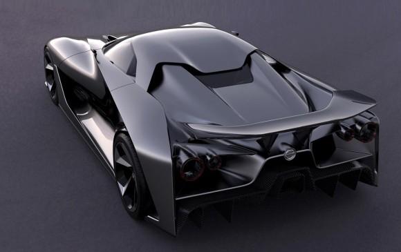 No vuelan, pero serán los carros del futuro