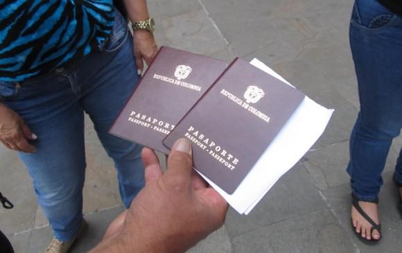 Estas visas son solicitadas por trabajadores del sector turístico, construcción, pesca y compras navideñas. FOTO: ARCHIVO