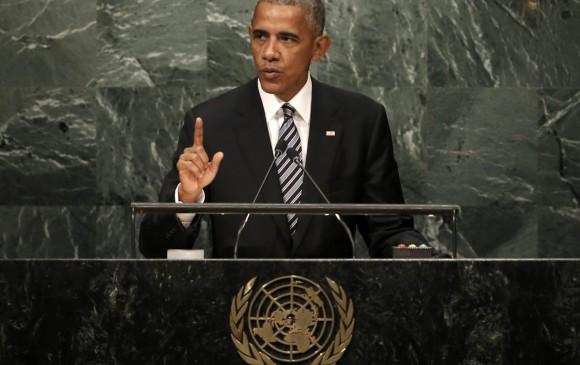 Malvinas y refugiados, ejes del primer discurso de Macri en la ONU
