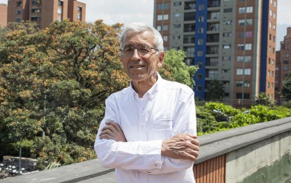 """""""Decir que no hubo conflicto es deslegitimar la paz"""": Francisco de Roux"""