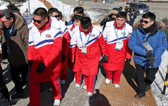 Rusia organizará sus propios Juegos de Invierno para atletas excluidos de PyeongChang