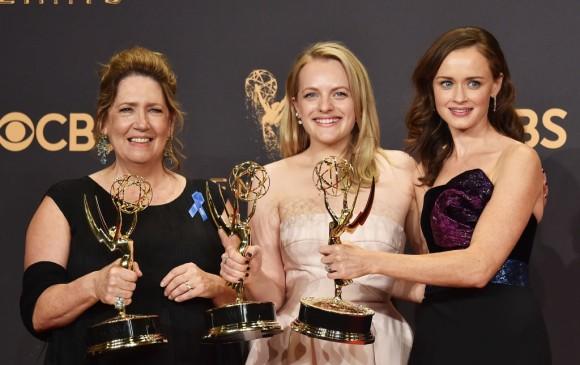 The Handmaid's Tale ganó el año pasado 8 premios Emmy. FOTO Cortesía TNT