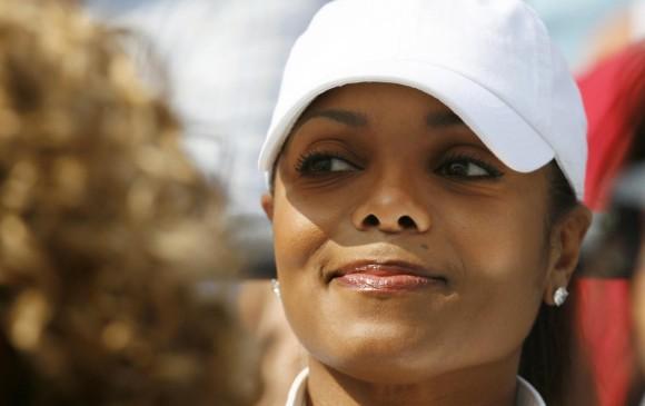 Madre a los 50 años: Janet Jackson da a luz un varón