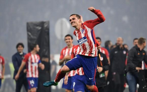 Duelo por la supremacía de la Europa League