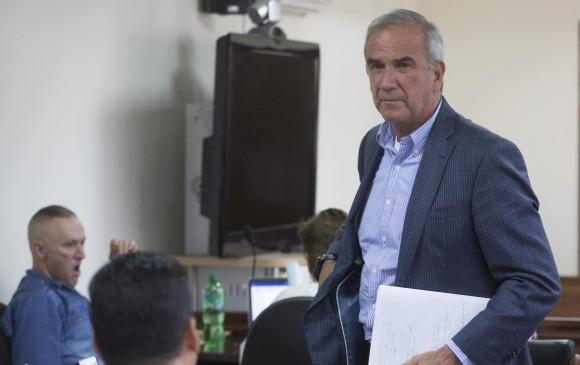 Acuerdo con Gustavo Villegas será tumbado por la Fiscalía