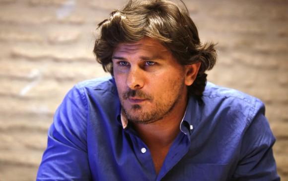 Luis Ara Hermida es un productor y director uruguayo nacido en Texas, EE. UU. Entre sus producciones se encuentra 2 Horas, 2 minutos (2012) y Jugadores con patente (2013). FOTO EFE